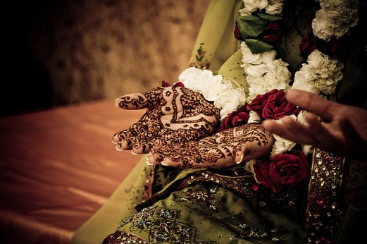 Islamic-Wedding